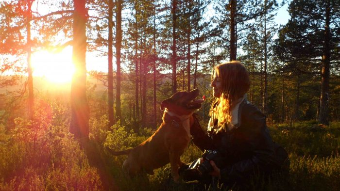 Why a dog is a man's best friend header